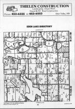 Map Image 059, Stearns County 1990